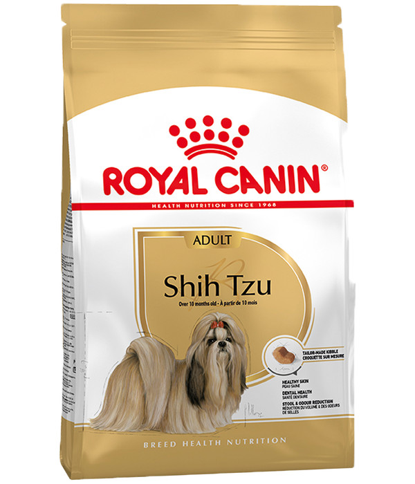 ROYAL CANIN® Trockenfutter Shih Tzu Adult