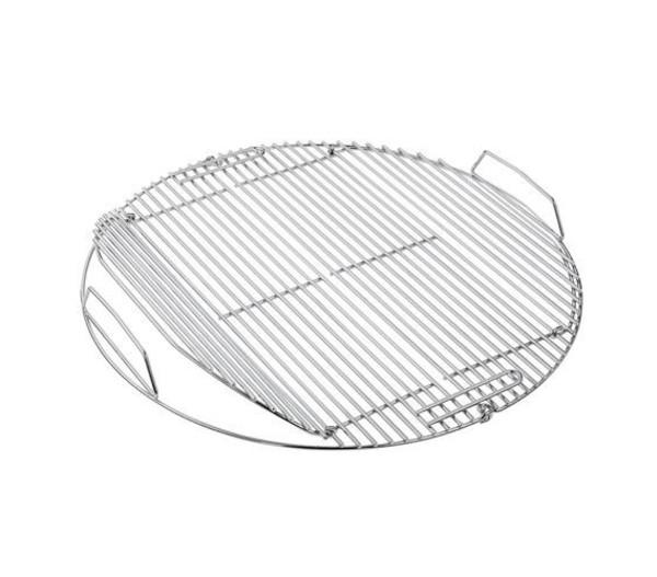 Rösle Grillrost für Kohlegrill mit Ø 50 cm