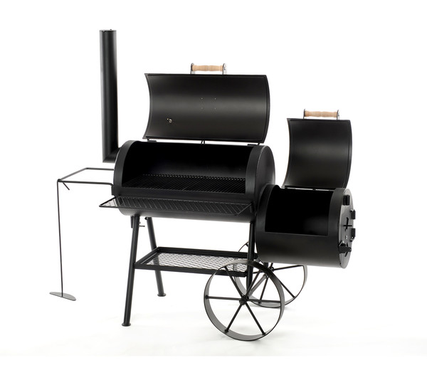 "Rumo BBQ Barbeque Smoker 16"" Tradition"