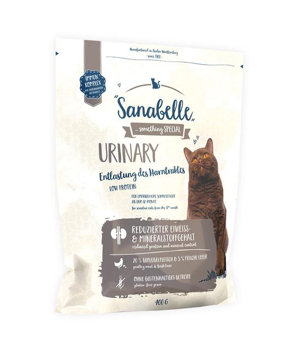 Sanabelle® Trockenfutter Urinary