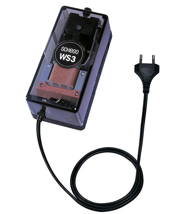 Schego Membranpumpe M2K3 WS3