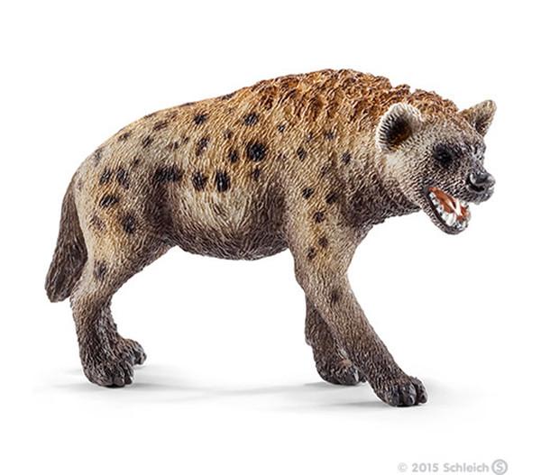 Schleich Hyäne