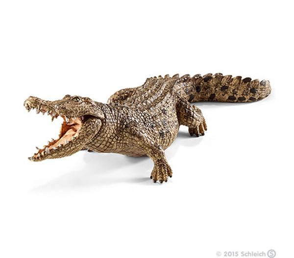 Schleich Krokodil
