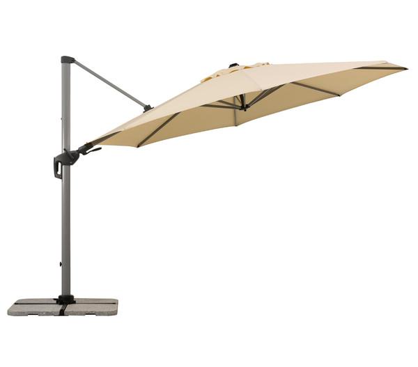 schneider ampelschirm bermuda ca 350 cm dehner. Black Bedroom Furniture Sets. Home Design Ideas