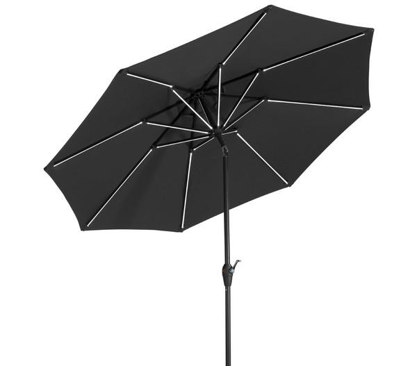 Schneider Sonnenschirm Blacklight, ca. Ø 270 cm