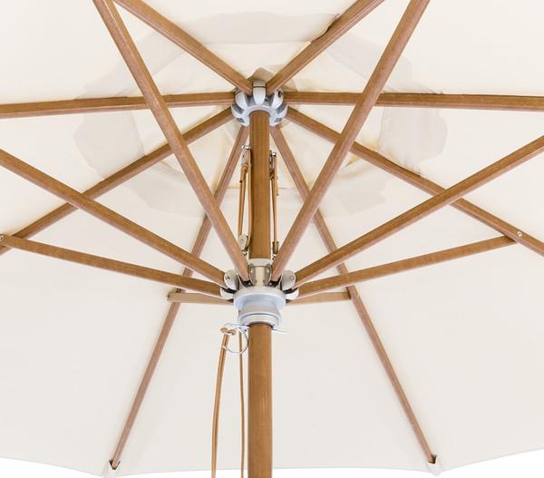 Schneider Stockschirm Metis, Ø 350 cm