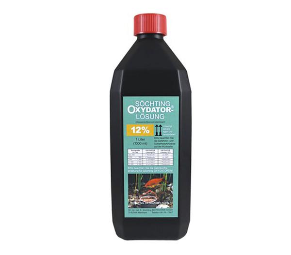 SÖCHTING OXYDATOR® Teichpflege Lösung 12%
