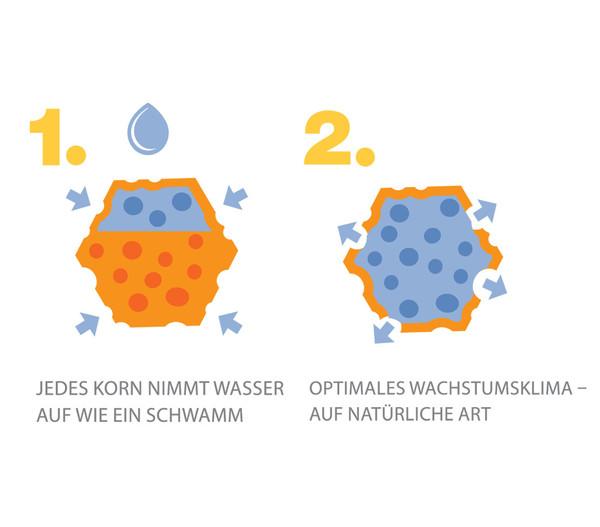 Seramis Pflanz-Granulat