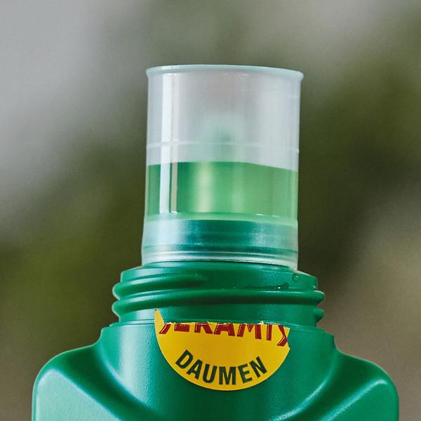 Seramis Vitalnahrung für Grünpflanzen und Palmen, 500 ml