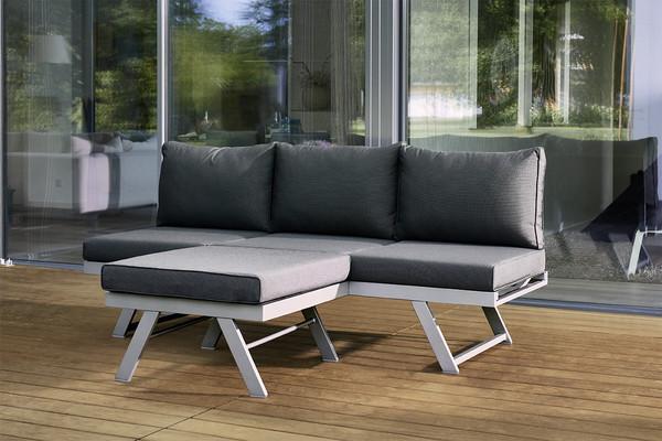 Sieger Lounge-Liege Auckland
