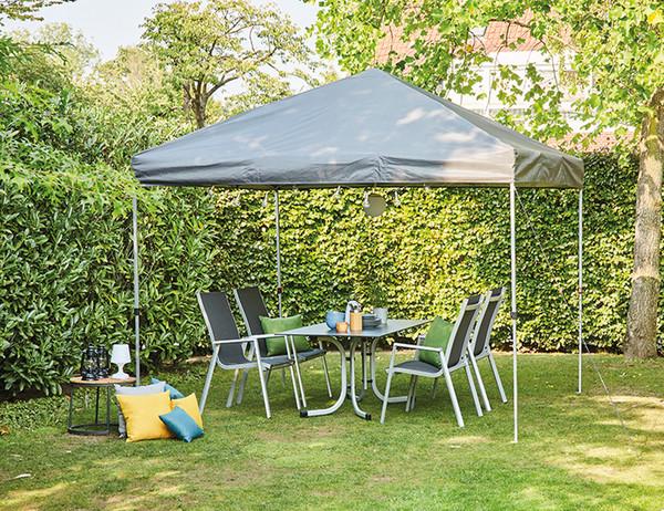 Siena Garden Faltpavillon EasyUp