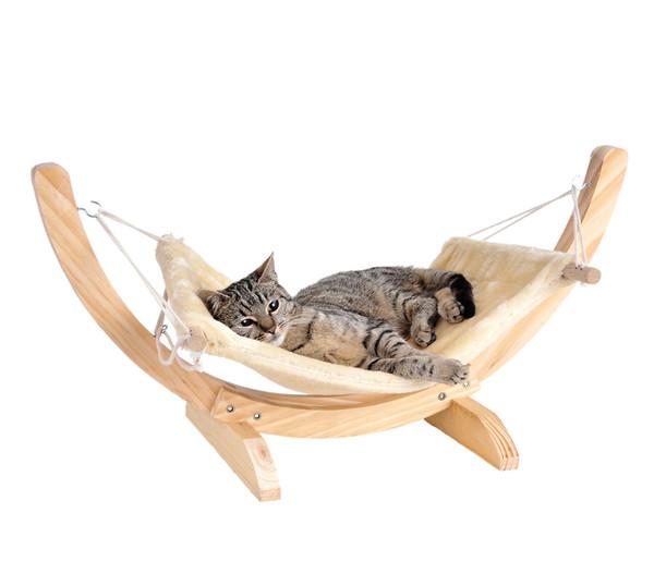 SILVIO Design Hängematte Cat Relax