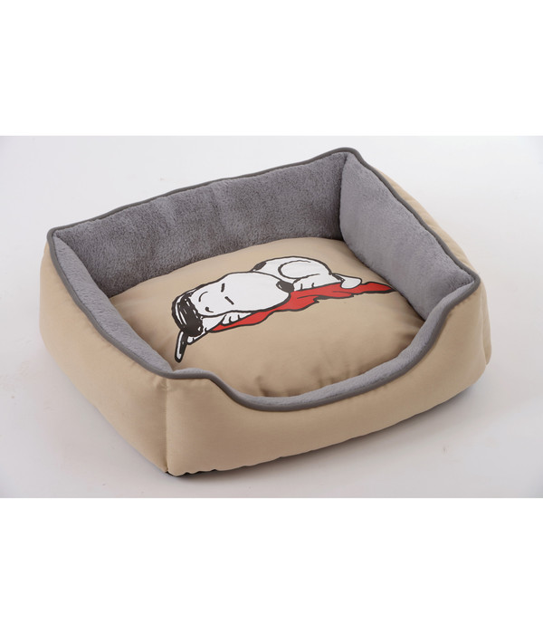 Silvio Design Kuschelsofa Snoopy