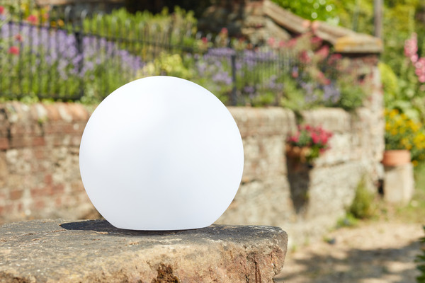 Solarkugel Lunières 'Orb'