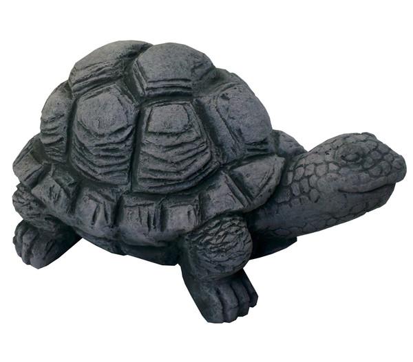 Stein-Schildkröte, 29 x 22 x 15 cm