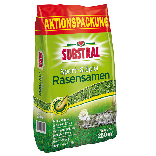 Substral® Sport & Spiel Rasensamen, 5 kg