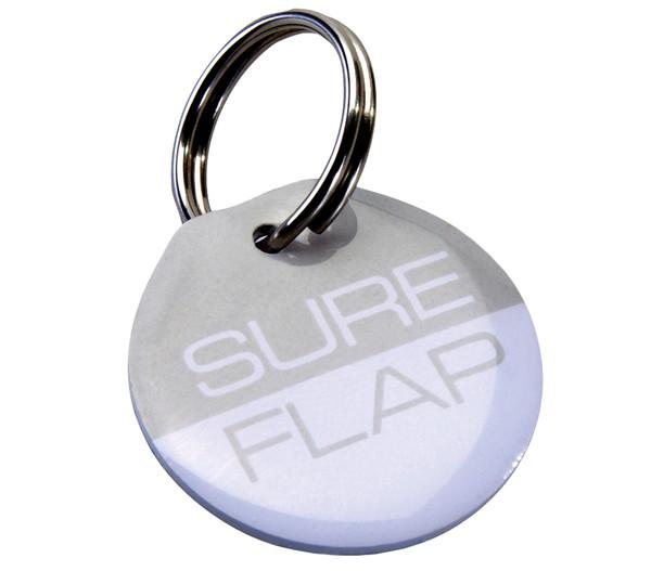 SureFlap RFID-Halsbandanhänger, 2 Stück