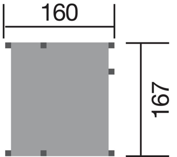 Tabaluga Spielturm 816 D