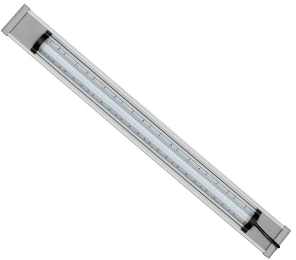 tecatlantis Ersatzleuchtbalken ELB LED SW Fusion 70 weiß