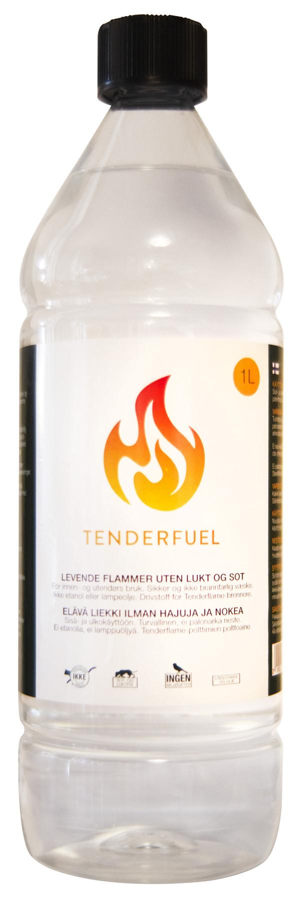 Tenderflame Sicherheitsbrennstoff 'Tenderfuel', 1 L