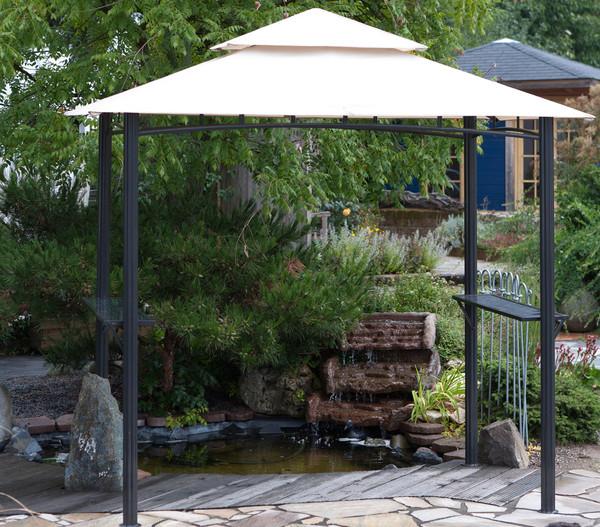 tepro Garten-/ Grillpavillon, ca. 246 x 154 x 255 cm