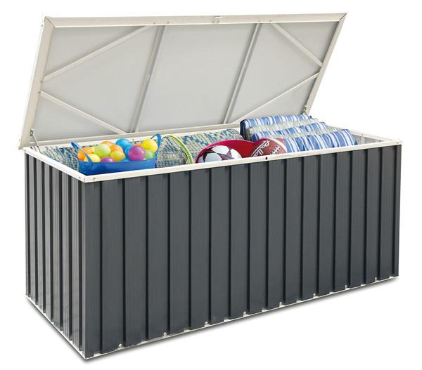 tepro Metall-Gerätebox, 174 x 73 x 73 cm