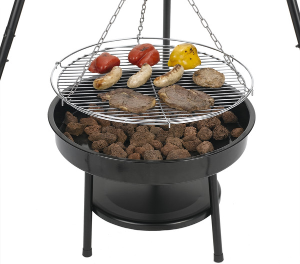 tepro Schwenkgrill Cary