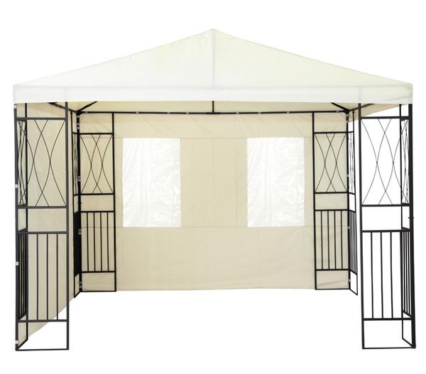 tepro Seitenteilset für Gartenpavillon Kaemi