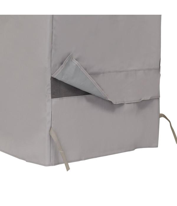 tepro Universal Abdeckhaube für Gasgrill, 150x70x110 cm