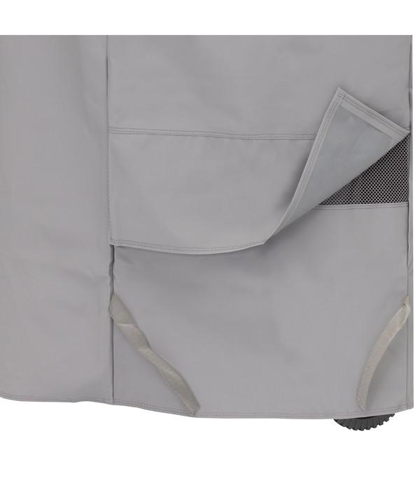 tepro Universal Abdeckhaube für Kugelgrill, Ø 57, H 85 cm