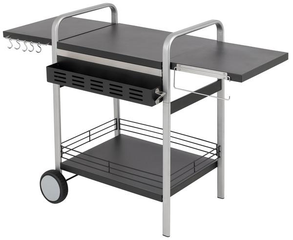tepro Universal BBQ Tisch