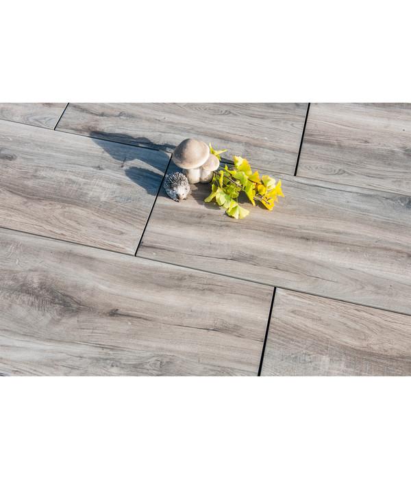 Terrassenplatte CERAMIA® NATURA, 80 x 40 x 3 cm