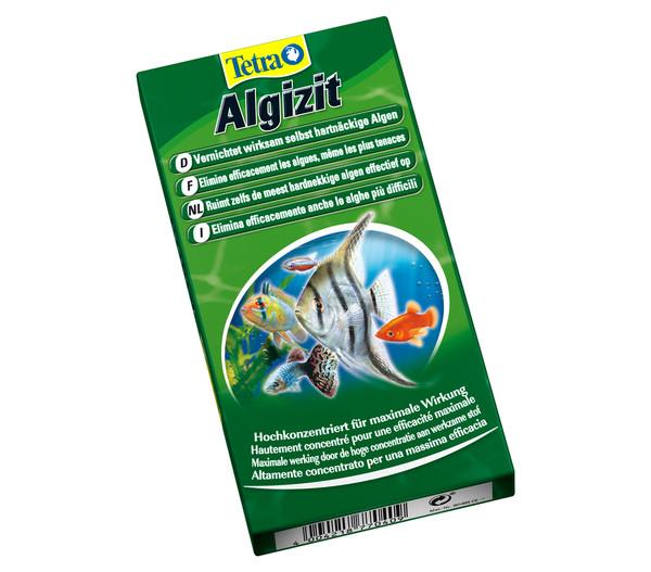 Tetra Algenmittel Algizit, 10 Stk.