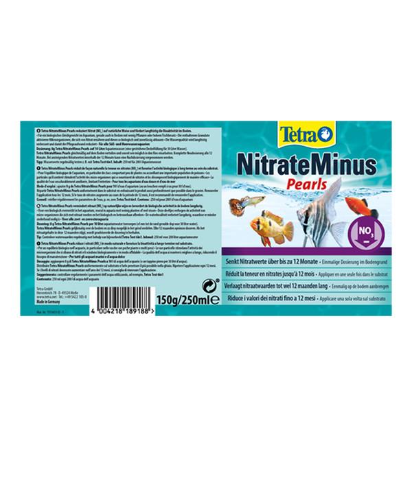 Tetra Aquarienwasserpflege NitrateMinus Pearls