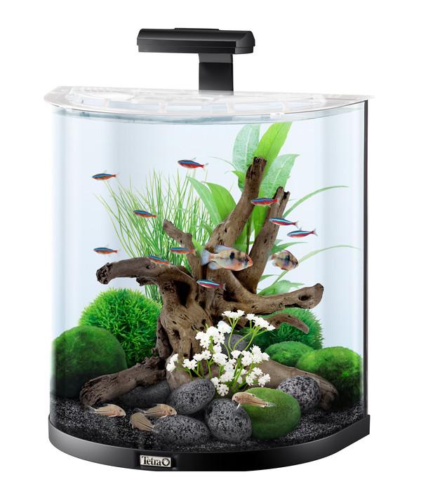 Tetra Aquarium Set AquaArt LED Explorer Line