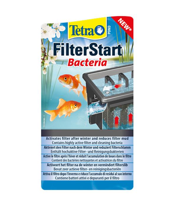 Tetra Pond Teichwasseraufbereiter FilterStart
