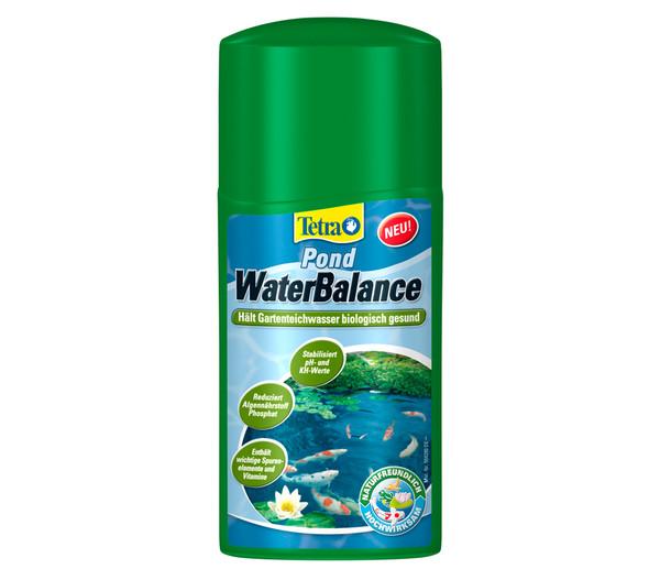 Tetra Pond WaterBalance, Teichwasserpflege, 250 ml