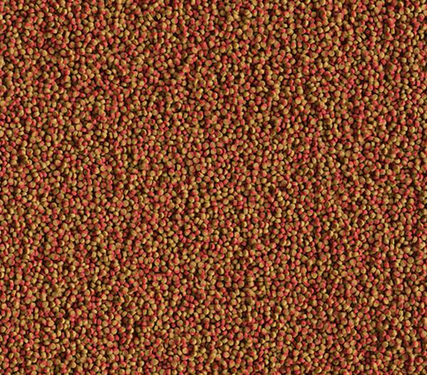 Tetra TetraMin Pellets Fischfutter, 250ml