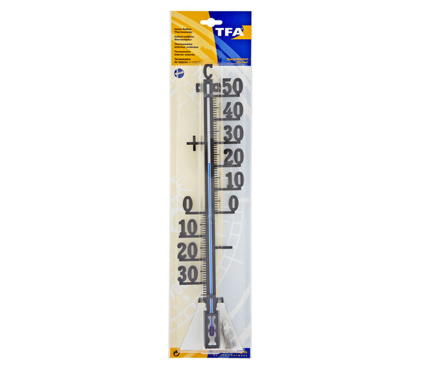 TFA Thermometer für den Außenbereich