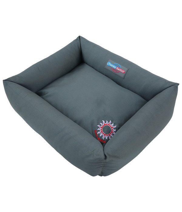 ThermoSwitch® Hundebett Korfu