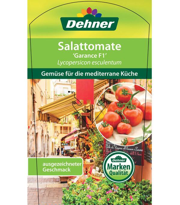 Tomate 'Garance'