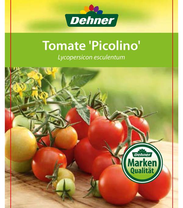 Tomate 'Picolino'