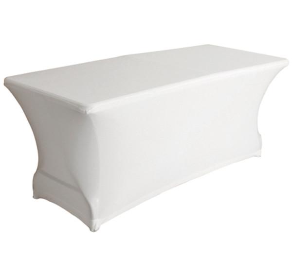 Toolland Tischüberzug rechteckig, ca. 180 x 75 x 74 cm