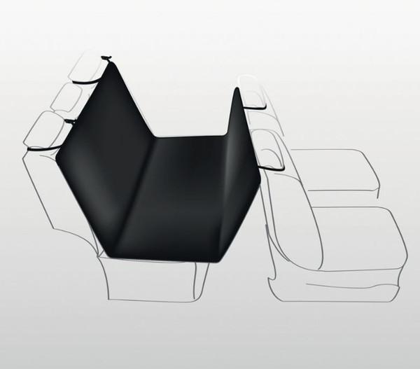 Trixie Autoschondecke 145 x 160 cm, schwarz