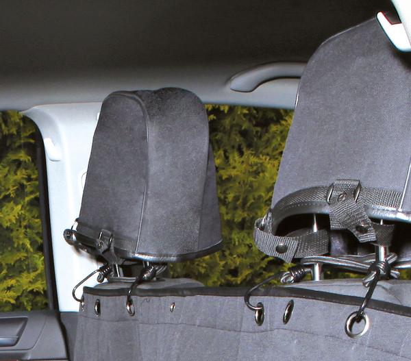 Trixie Auto-Schondecke Nylon, 145 x 160cm