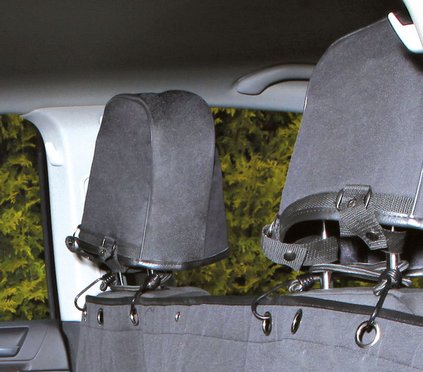 Trixie Auto-Schondecke Nylon, 160 x 145 cm
