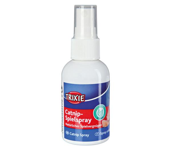 Trixie Catnip-Spielspray für Katzen, 50 ml