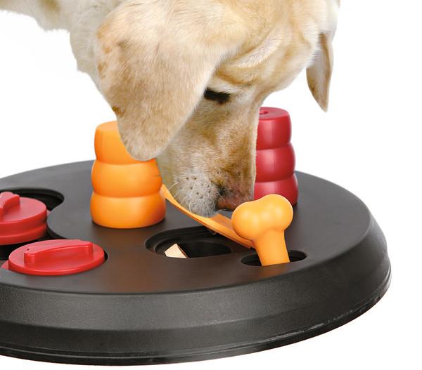 "Trixie Dog Activity ""Flip Board"", Hundespielzeug"
