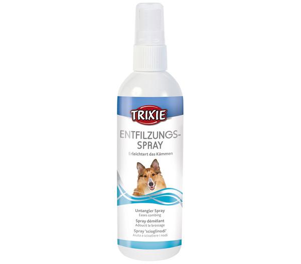 Trixie Entfilzungs-Spray für Hunde, 175 ml