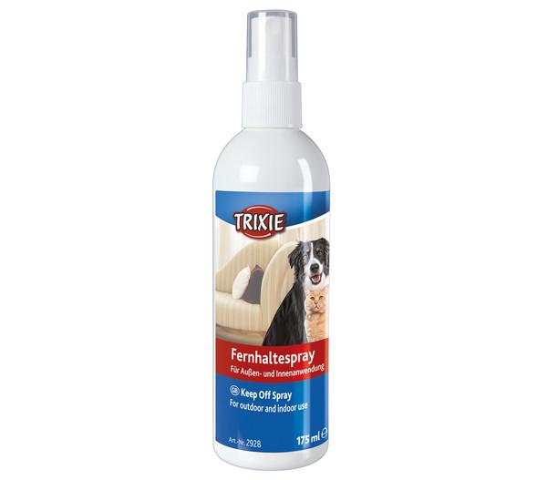 Trixie Fernhaltespray für Hunde und Katzen, 175 ml